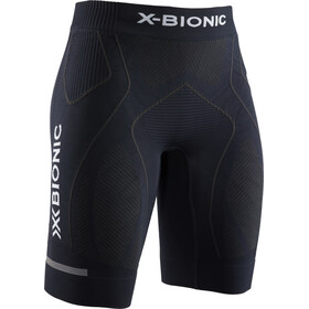 X-Bionic The Trick G2 Short de running Femme, black melange